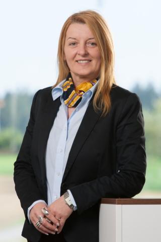 Suzana Topić - voditeljica Sano Akademije